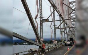 SR-6 Chehalis River Adna Bridge Replace Expansion Joints