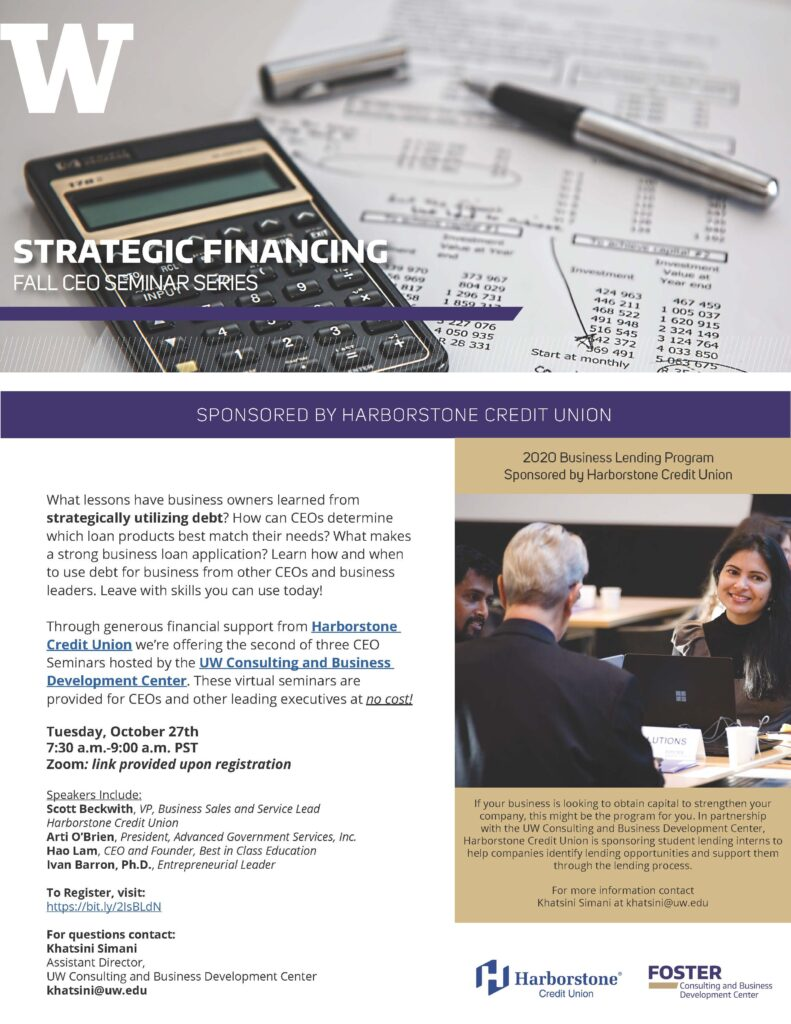 Financial insights on strategically utilizing debt for business owners.