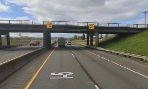 13th St Bridge Replace NB Span